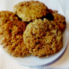 How to make egg less black raisins and Oats cookies