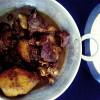 Gol morich mangsho  |black pepper mutton curry recipe