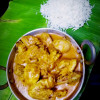 Recipe of coconut chicken curry