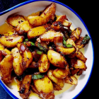 How to make a chili potato