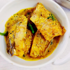 Rui shorshe recipe| mustard fish curry Bengali style
