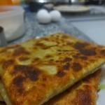 Brown Rice Chicken Risotto