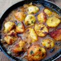 Chital macher muitha recipe