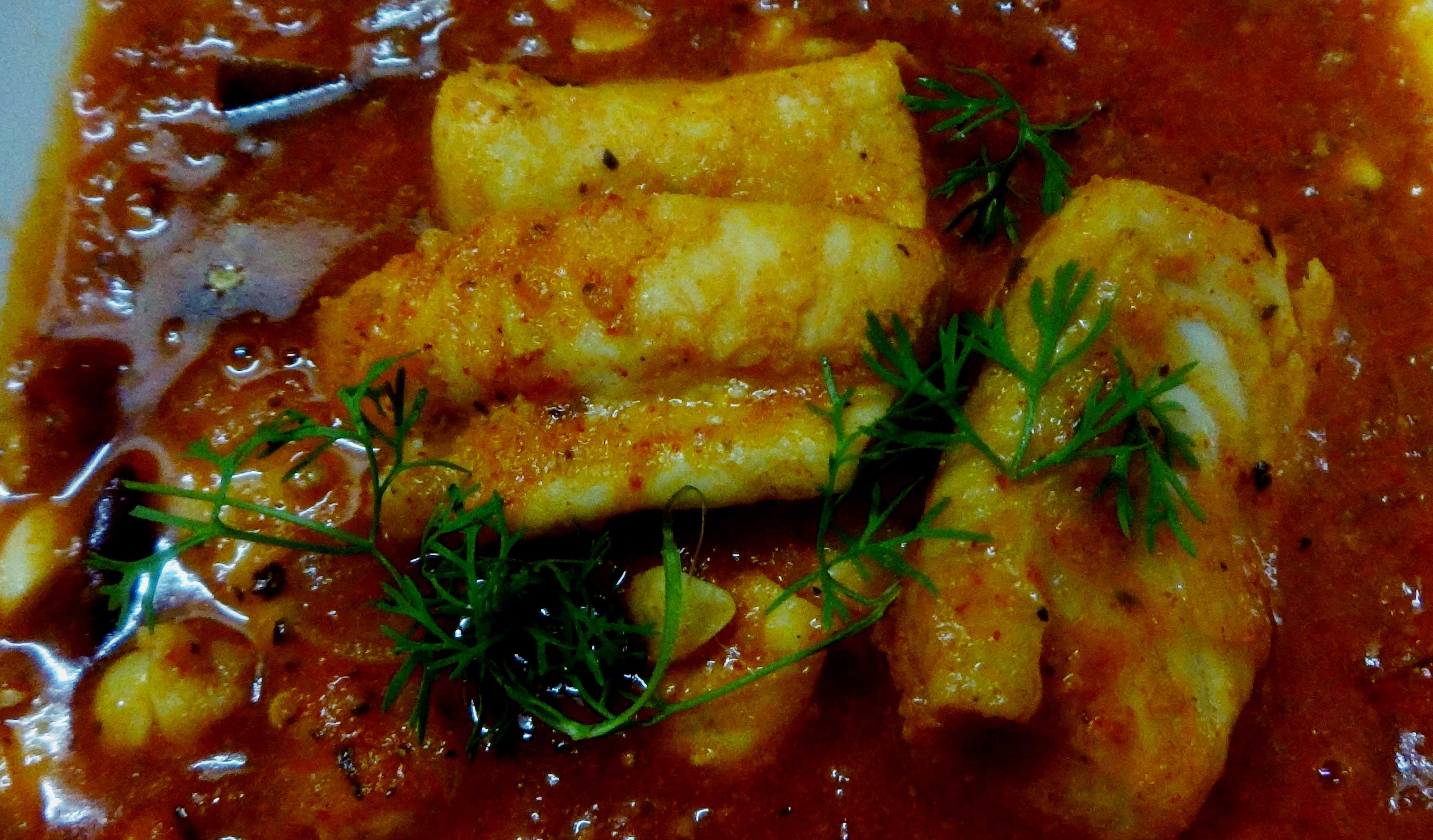 Riblja-Juha-A Croatian-Fish-Soup