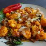 Moti Biriyani/Biryani(rice and meat ball casserole)