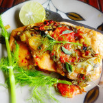 KingFish  Fry(Malvani style)