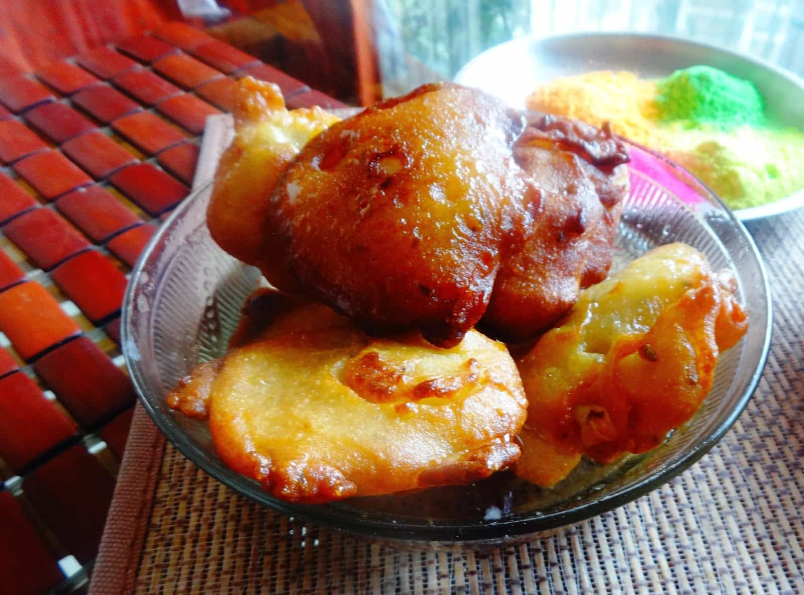Sooji Malpua-A recipe for sweet lovers ,for any festivals