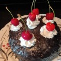 Recipe for healthy chocolate cake