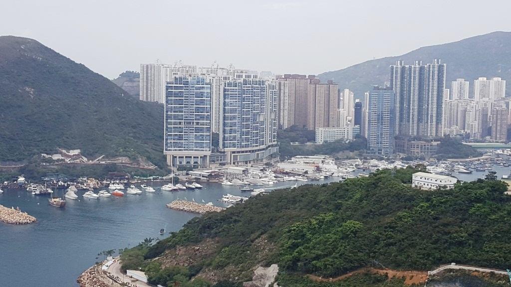 Trip To Hongkong