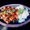 Tandoori fish tikka recipe