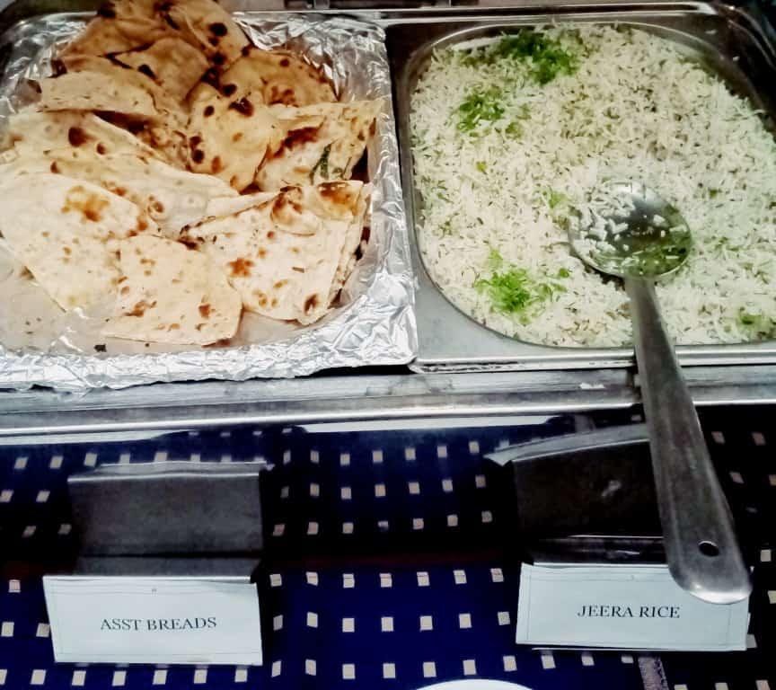 Vinod Cookware Launch party