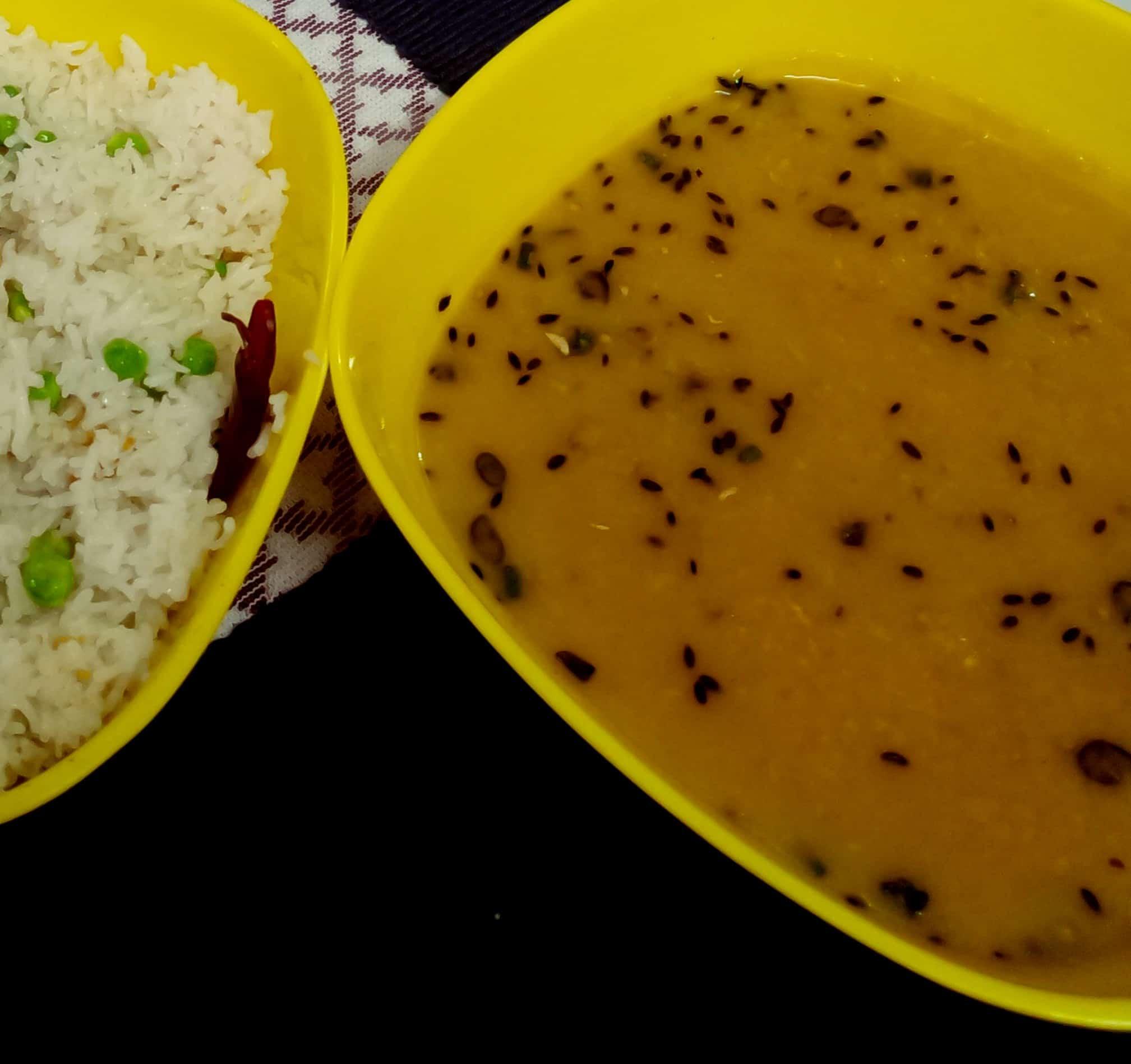 Chholar dal