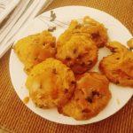How to make Mooli kachori|deep fried stuffed flatbreads with radish
