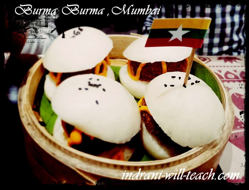 Celebrate Burmese New year with Burma Burma
