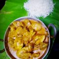 Recipe of coconut chicken curry