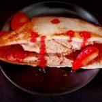 pancake icecream sandwich