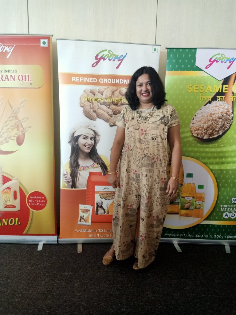 Godrej bakers club
