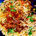 American chopsuey recipe