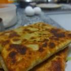 chicken mughlai paratha bengali recipe
