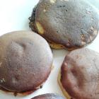 Dorayaki(Dora cakes)