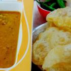 Chholar dal|chana dal bengali style