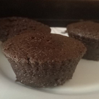 Ragi chocolate cupcakes eggless