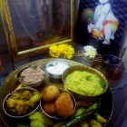 Krishna Janmashtami recipes | 15 Janmashtami recipes to try from my blog
