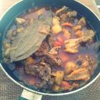 Chicken Ishtu