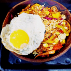 American chopsuey recipe