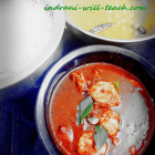 Prawn vindaloo recipe
