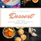 Easy dessert recipes E-book download