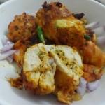 Malpua recipe with suji and maida