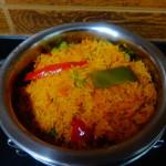 Masor tenga(Sour fish curry)
