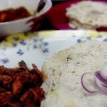 Chicken Sukha