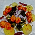 Fish koliwada recipe