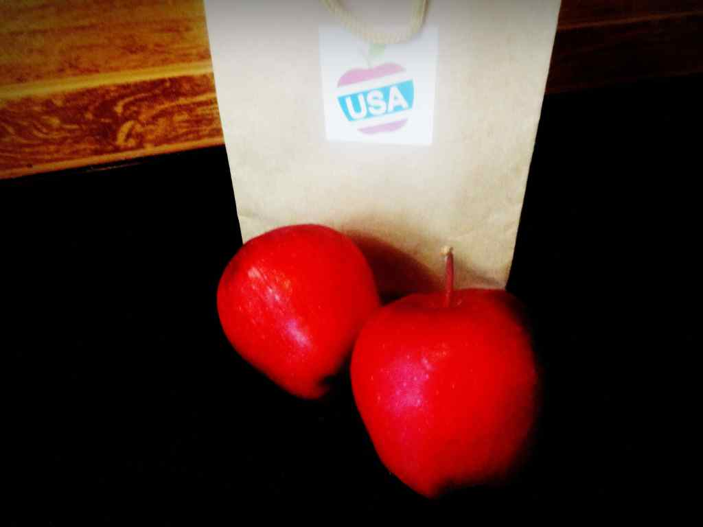 US Apples