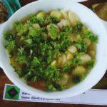 Kartoffelsalt by Renuka Nadkarni-German potato salad