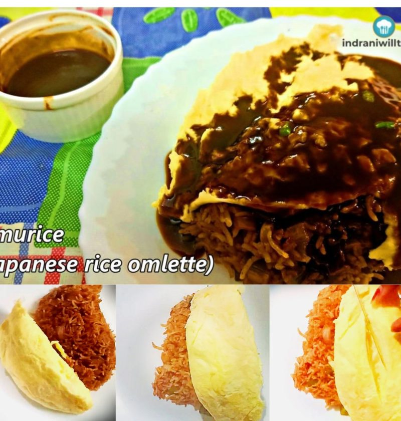 omurice recipe