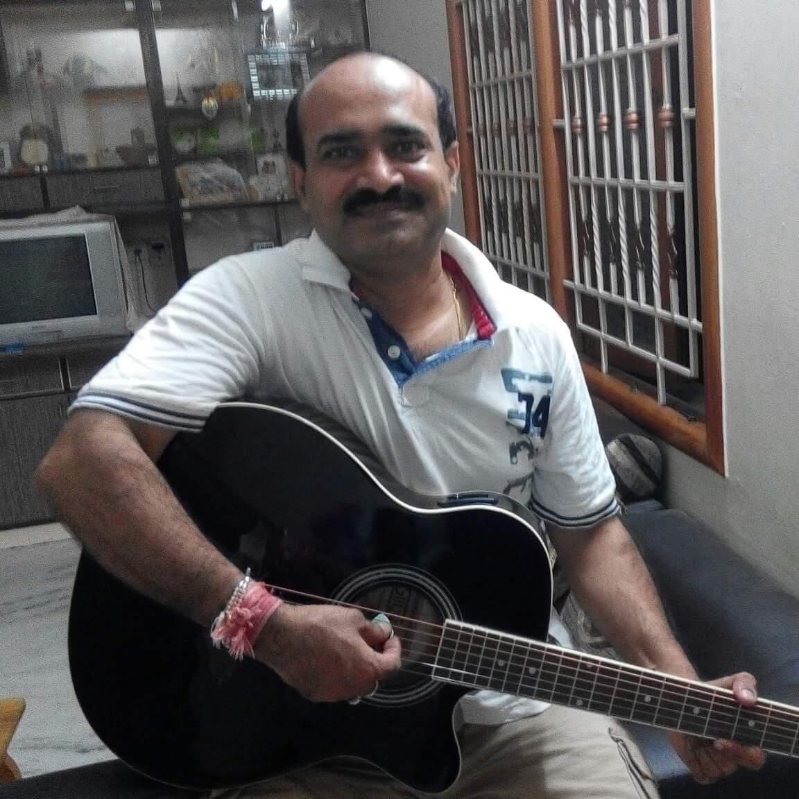 Rakesh Punmia