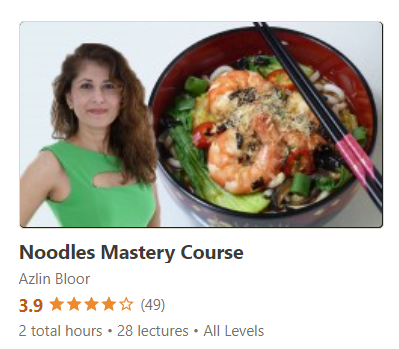 noodles mastery