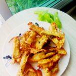 Recipe of palak matar