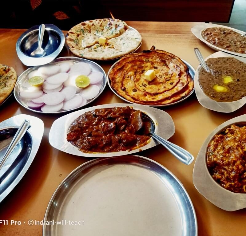 National restaurant Bandra