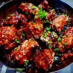 Eral Nungu (Puducherry Prawn & Palmera Fruit Curry)